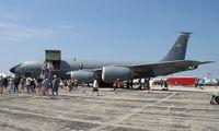57-1454 @ YIP - KC-135 - by Florida Metal