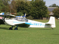 G-AWFP photo, click to enlarge