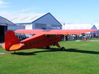 G-EVLE photo, click to enlarge