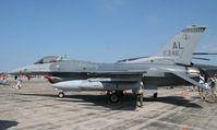 86-0346 @ YIP - F-16C