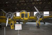 9944 @ CYBR - Canada - Air Force Bowlingsbroke - by Andy Graf-VAP