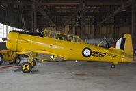 C-FMGZ @ CYBR - Canada - Air Force North American AT-6 - by Andy Graf-VAP