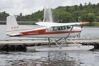 C-GYJY @ CJM9 - Cessna 172 - by Andy Graf-VAP