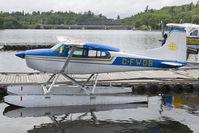 C-FWDB @ CJM9 - Cessna A185 - by Andy Graf-VAP