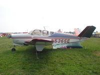 N5365E @ KOSH - Beech K35 - by Mark Pasqualino