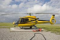 C-FONM @ CYHD - Goverment - Ontario EC-130 - by Andy Graf-VAP