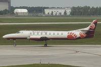C-GYRL @ CYWG - Bearskin Airlines SWM - by Andy Graf-VAP