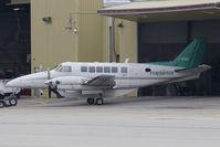 C-GFQC @ CYWG - Perimeter Air Beech99 - by Andy Graf-VAP