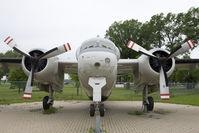 1551 @ CYWG - Canada - Navy Grumman CS2F Tracker - by Andy Graf-VAP