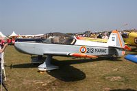 213 @ LFFQ - on display at La Ferté Alais - by juju777