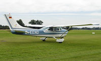 D-EEND @ EGKH - SHOT AT HEADCORN - by Martin Browne