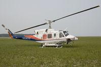 C-FCAD @ CYQD - Bell 212 - by Andy Graf-VAP