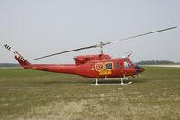 C-FVTS @ CYQD - Tasman Bell 212 - by Andy Graf-VAP
