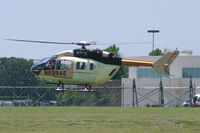 N899AE @ GPM - At Grand Prairie Municipal - by Zane Adams