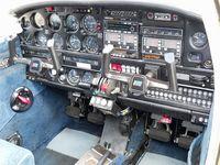 C-GARP - 1979 Piper PA-28RT-201T - by Fujiro Kakama
