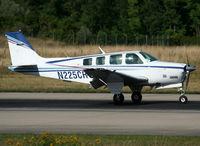 N225CR - BT36 - Aerolíneas Internacionales