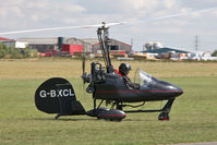 G-BXCL photo, click to enlarge