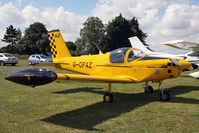 G-OPAZ photo, click to enlarge