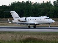 9H-AFQ @ LFSB - Landing rwy 16 - by Shunn311