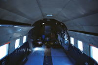 N47CE - Looking aft