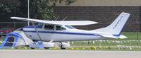 C-GROC @ KOSH - EAA AIRVENTURE 2010 - by Todd Royer