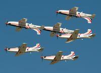 064 @ LIPI - Pilatus PC-9 - by Roland Bergmann-Spotterteam Graz