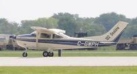 C-GWPH @ KOSH - EAA AIRVENTURE 2010 - by Todd Royer