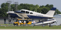 C-GSPX @ KOSH - EAA AIRVENTURE 2010 - by Todd Royer