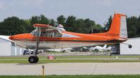 C-FDAR @ KOSH - EAA AIRVENTURE 2010 - by Todd Royer