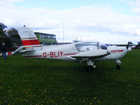 G-BLIY photo, click to enlarge
