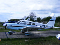 G-AZLN photo, click to enlarge