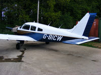 G-BICW photo, click to enlarge