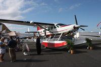 N85EE @ ORL - Cessna 208