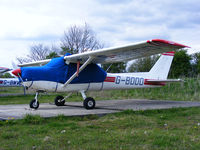 G-BODO photo, click to enlarge