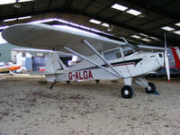 G-ALGA photo, click to enlarge