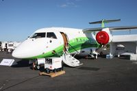 N117LM @ ORL - Dornier 328Jet