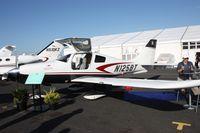 N125BT @ ORL - Cessna 400