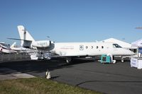 N150RT @ ORL - Gulfstream 150