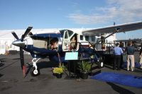 N208EP @ KORL - Cessna 208B