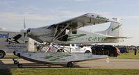 C-FYYR @ KOSH - EAA AIRVENTURE 2010 - by Todd Royer