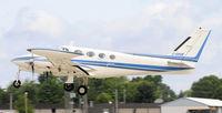 C-GVUE @ KOSH - EAA AIRVENTURE 2010 - by Todd Royer
