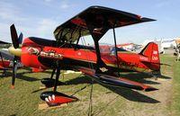N2BJ @ KOSH - EAA AIRVENTURE 2010