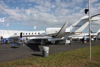 N797CX @ ORL - Citation X