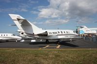 XA-MAM @ ORL - Falcon 200