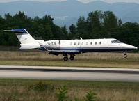 CN-TJB @ LFSB - Landing rwy 16 - by Shunn311
