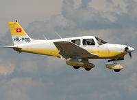 HB-PQD photo, click to enlarge