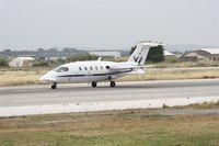 MM62213 @ LFTH - on landing at Hyére - by juju777