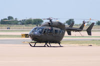 07-72063 @ AFW - UH-72 Lakota At Alliance Airport, Fort Worth, TX - by Zane Adams
