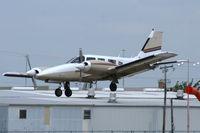 N31682 @ GPM - At Grand Prairie Municipal Airport