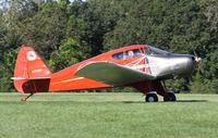 N2916V @ IA27 - Callair A-2 - by Mark Pasqualino